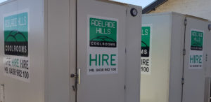 Adelaide Hills Coolrooms